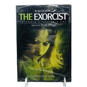 The Exorcist DVD  Extended Director's Cut